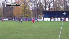 SK Český Brod - FK Jiskra MŠENO-Jablonec n.N. (Fortuna Divize C, 14. kolo)