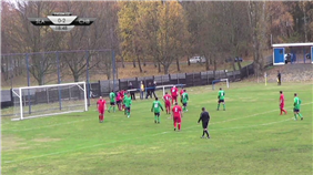 Spartak Horní Slavkov - FC Cheb (Krajský přebor - Karlovarský kraj, 12. kolo)