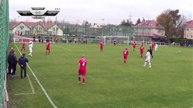 TJ Baník Union Nové Sedlo - FK Hvězda Cheb (Krajský přebor - Karlovarský kraj, 12. kolo)