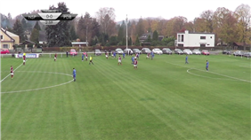 TJ Sokol Nespeky - FK Bohemia Poděbrady (Ondrášovka Krajský přebor - Středočeský kraj, 14. kolo)