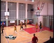 BC Vysočina vs. Snakes Ostrava