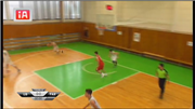 BK Kondoři Liberec vs. BK Synthesia Pardubice