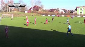 FK Nepomuk - TJ Start Luby (Krajský přebor - Plzeňský kraj, 14. kolo)