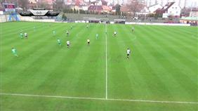 FK Admira Praha - TJ Tatran Sedlčany (Fortuna Divize A, 14. kolo)