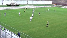 FC Vrchlabí - FC Spartak Rychnov nad Kněžnou (VOTROK Krajský přebor - Královéhradecký kraj, 14. kolo)