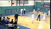 Basketball Nymburk B vs. USK Praha B