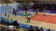 BK Olomoucko vs. Kingspan Královští sokoli