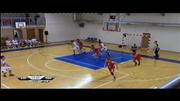 Basket Košíře vs. Basketball Nymburk B