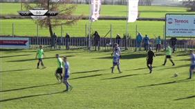 FK Dobrovice - TJ Slovan Velvary (Fortuna ČFL, 15. kolo)