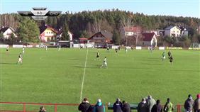 SK Horní Bříza - FC Chotíkov 1932 (Krajský přebor - Plzeňský kraj, 15. kolo)