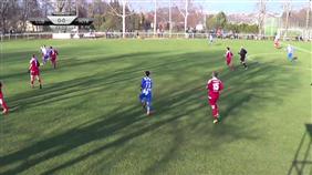 TJ Start Luby - FK Okula Nýrsko (Krajský přebor - Plzeňský kraj, 15. kolo)