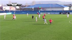 TJ Přeštice - FK Admira Praha (Fortuna Divize A, 15. kolo)