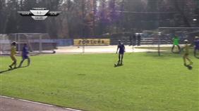 FC Viktoria Mariánské Lázně - FK Spartak Soběslav (Fortuna Divize A, 15. kolo)