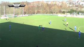 TJ Tatran Sedlčany - FK Hořovicko (Fortuna Divize A, 15. kolo)