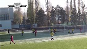 FK Neratovice-Byškovice - FK Ostrov (Fortuna Divize B, 15. kolo)