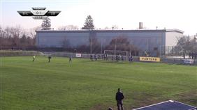 FK Brandýs n.L. - TJ Sokol Libiš (Fortuna Divize B, 15. kolo)