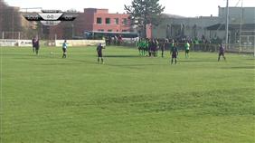 TJ Baník Souš - Sportovní Sdružení Ostrá (Fortuna Divize B, 15. kolo)