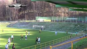 FK Olympie Březová - SK Kladno (Fortuna Divize B, 15. kolo)