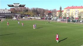 FC Slavia Hradec Králové - SK Jičín (VOTROK Krajský přebor - Královéhradecký kraj, 15. kolo)