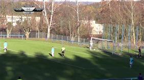 TJ Jiskra Hořice - FK Vysoká n. L. (VOTROK Krajský přebor - Královéhradecký kraj, 15. kolo)