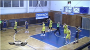 Snakes Ostrava vs. BK Opava
