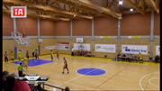SKB Zlín vs. BC Nový Jičín