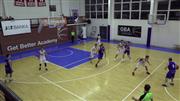 GBA Europe vs. Sokol Vyšehrad