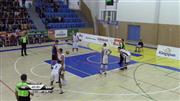 Kingspan Královští sokoli vs. egoé Basket Brno