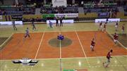 DEKSTONE Tuři Svitavy vs. BK Olomoucko