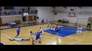 Basket Košíře vs. Sokol Vyšehrad