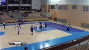 BK Lokomotiva  Plzeň vs. GBA Europe