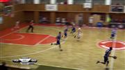 BK Synthesia Pardubice vs. SK UP Olomouc