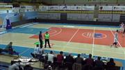 BCM Orli Prostějov vs. BC Nový Jičín