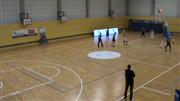 Basketbal Olomouc vs. Snakes Ostrava