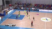 ZVVZ USK Praha vs. BK Žabiny Brno