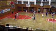BK Synthesia Pardubice vs. Sokol pražský
