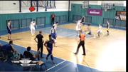 BA Nymburk vs. Slavoj BK Litoměřice