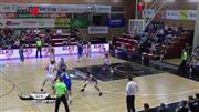 BK JIP Pardubice vs. USK Praha