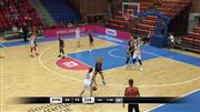 BS DSK Basketball Nymburk KV vs. BK Žabiny Brno