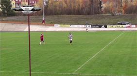 SK PETŘÍN Plzeň - SSC Bolevec (Krajský přebor - Plzeňský kraj, 13. kolo)
