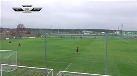 SK Slavia Vejprnice - FC Rokycany (Krajský přebor - Plzeňský kraj, 13. kolo)