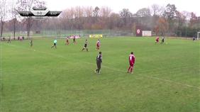 TJ Start Luby - SK Rapid Plzeň (Krajský přebor - Plzeňský kraj, 13. kolo)