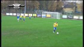FC Morkovice - FK Luhačovice (Krajský přebor - Zlínský kraj, 1. kolo)
