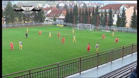 FC ELSEREMO Brumov - TJ Juřinka (Krajský přebor - Zlínský kraj, 1. kolo)