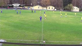 FC Františkovy Lázně - FK Nejdek (Krajský přebor - Karlovarský kraj, 11. kolo)