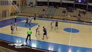 BK Lokomotiva  Plzeň vs. Sokol Pražský