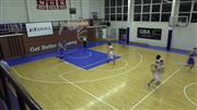 GBA Europe vs. USK Praha B
