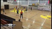 Slavoj BK Litoměřice vs. Basket Košíře