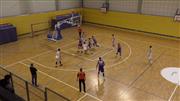 Basketbal Olomouc vs. SK UP Olomouc