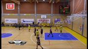 SKB Zlín vs. Sokol Šlapanice